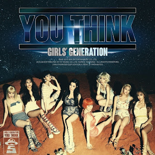 Girls Generation – You Think Albümü
