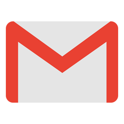 Preview of google Mail icon