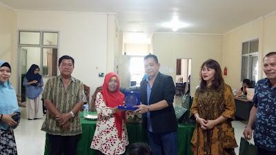 BPN Gorontalo Utara Puji Badan Pertanahan Nasional di Minsel