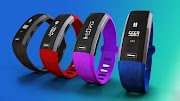Top 10 Best Fitness Trackers with Reviews and Ratings.