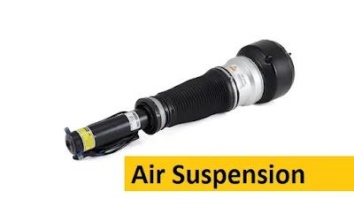 menjadi primadona dikalangan modifikator Air Suspension atau Suspensi Udara Kelebihan dan Kekurangannya