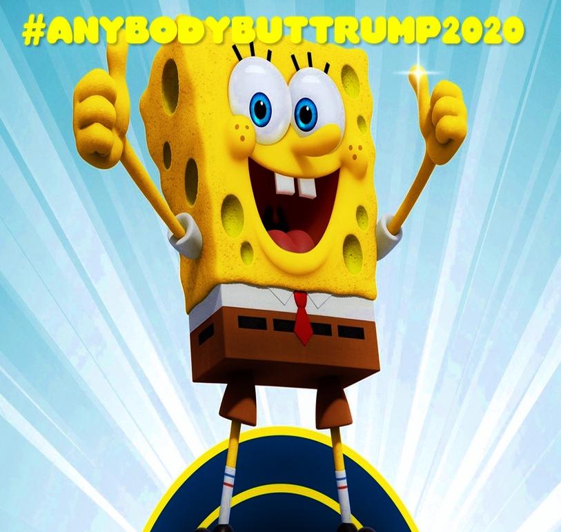 Jimmyfungus Com Anybodybuttrump2020 Is Trending On Twitter