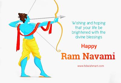 35+ Happy Ram Navami Wishes 2020: Ram Navami Images, Quotes, and Greetings