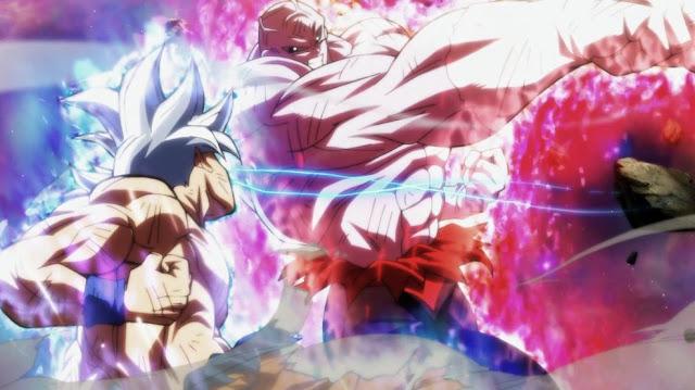 Dragon Ball Super épisode 131: que des beaux combats