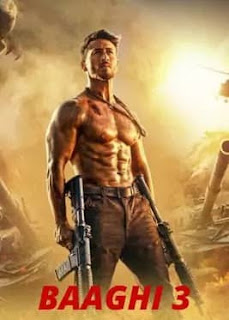 Download Baaghi 3 Full Movie, Download Baaghi 3 Full HD Movie Online by Tamilrockers, Baaghi 3 Download by Filmywap, Baaghi 3 Full Movie Watch Online