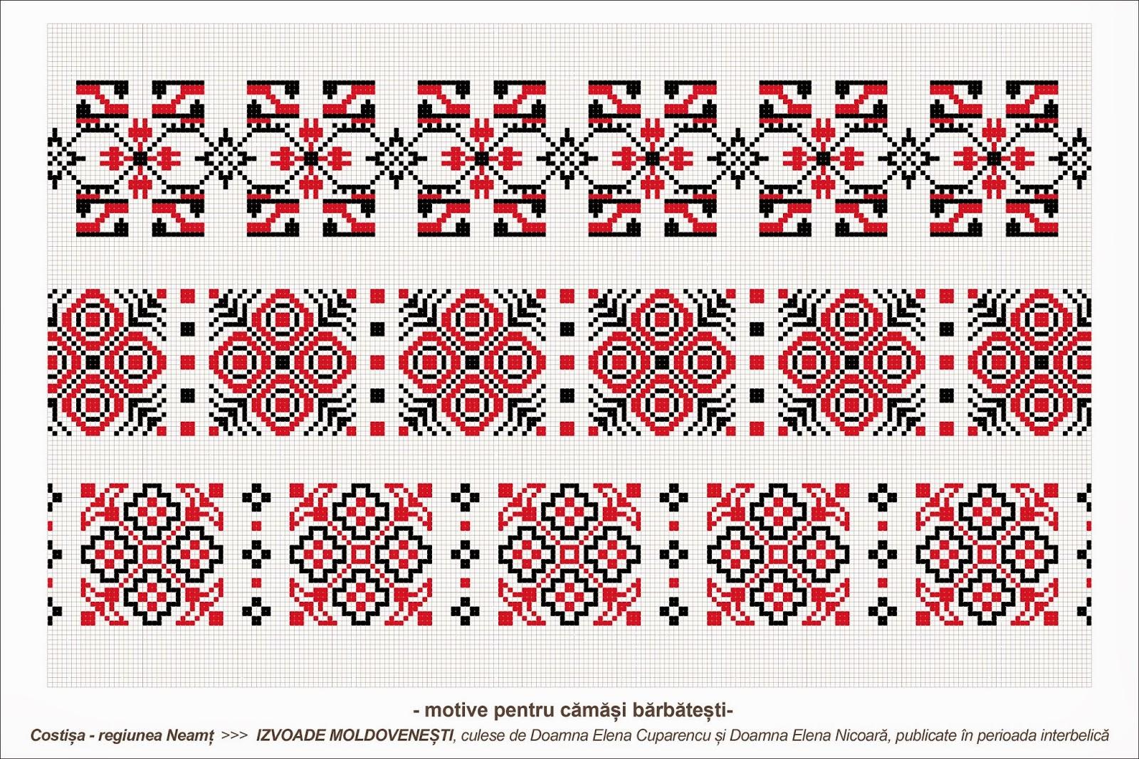 Modele Traditionale Romanesti Cusaturi Keecasunvichisa