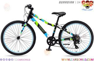 دراجة اطفال هوائية متينة