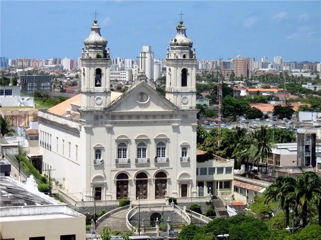 مدينة ماسيو، البرازيل.