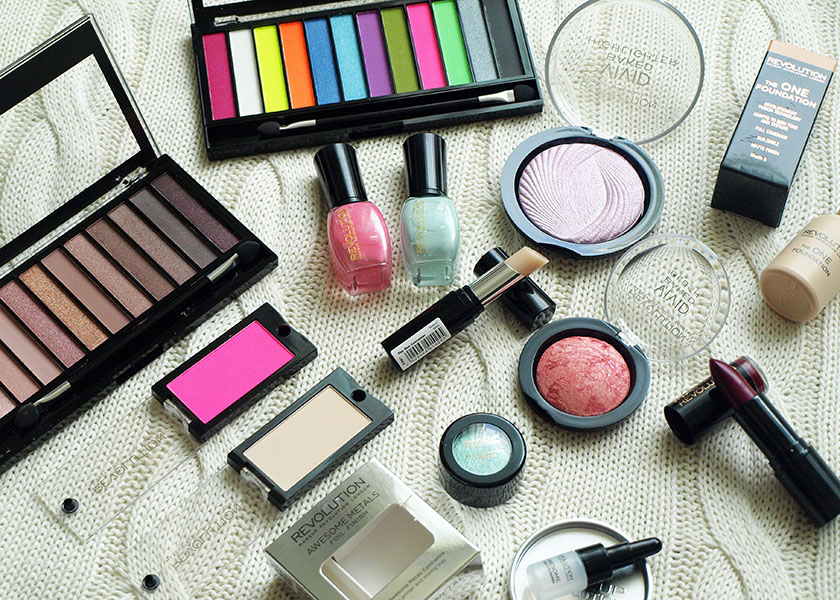 The Most Affordable Makeup Products From Top Brands