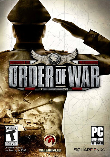 Order of War Download Free PC Game
