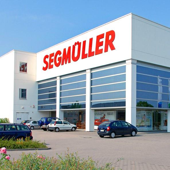 Segmüller Mannheim Adresse