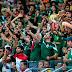 FIFA abre investigación disciplinaria a México por grito homofóbico en Rusia