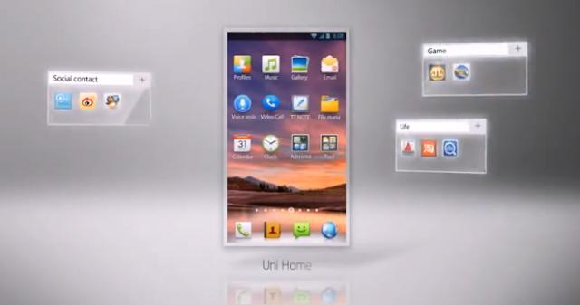 Hoy les Traemos la capa de personalización que integran los dispositivos Huawei. Esta capa no solo es notablemente bonita, si no que, además, es bastante sencilla y fácil de utilizar. Los iconos de las aplicaciones se muestran grandes y accesibles al toque, y además, aunque pocas, presenta unos pequeños ajustes. La diferencia fundamental con otros launchers, es que, Emotion UI muestra todas las aplicaciones en el escritorio, junto a widgets y carpetas. Por tanto, no existe un botón para abrir un menú de aplicaciones, si no que podemos abrirlas directamente desde el inicio. Por un lado, esto es bueno para