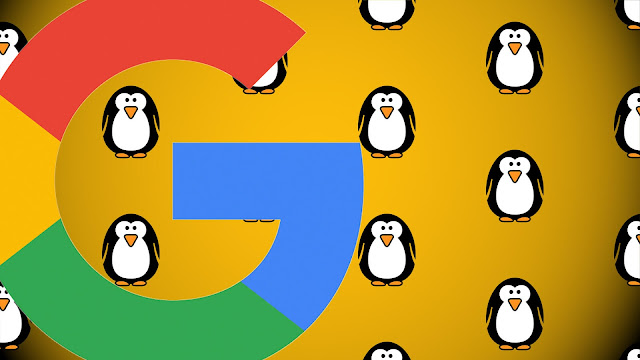 Impacts of Penguin Updates