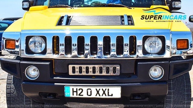 What Happened To The Hummer H2