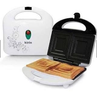 Toaster Kirin KST 365 S