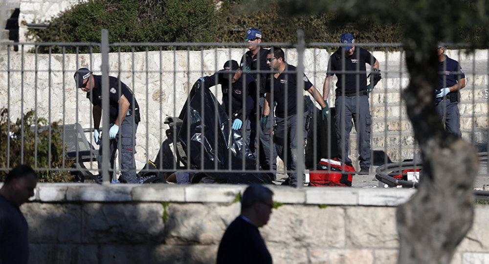 Israel quer o fim do jornalismo de manipulação