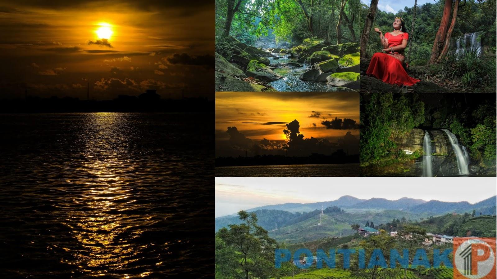 Inilah Hasil Potretan Wisata oleh Photographer Muda Asal Pontianak