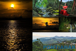 Inilah Hasil Potret Wisata oleh Photographer Muda Asal Pontianak