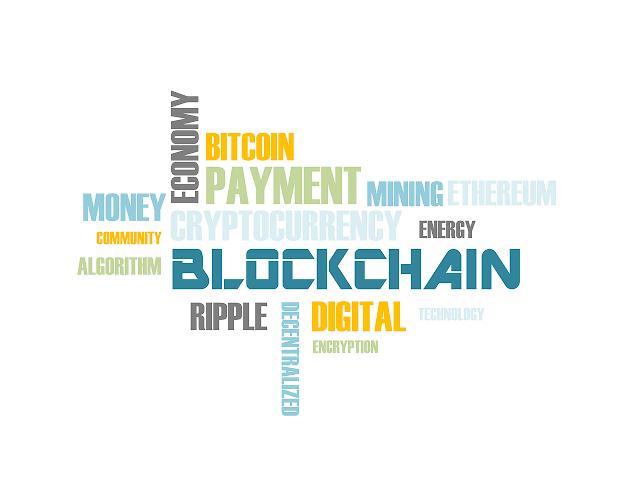 Universal Blockchain Technology