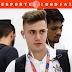 Futebol: Lateral jundiaiense renova contrato com o Corinthians