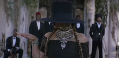 Beyonce Formation New Music