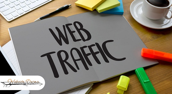 The Top Web Development Strategies for Increasing Your Web Traffic