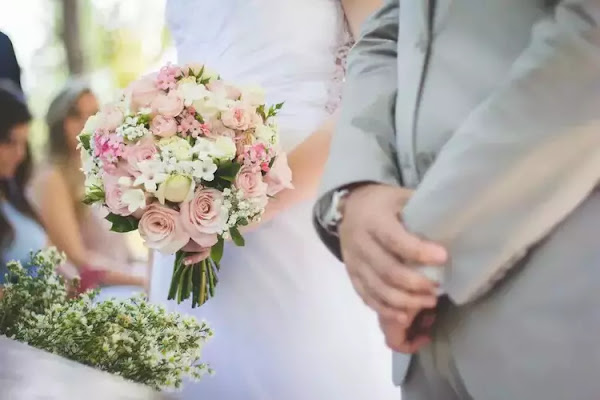 Wedding Quotes - Chapter 7