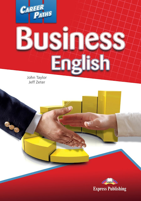 Career Paths Business English