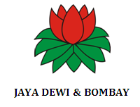 jaya dewi and bombay gordyn