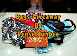 http://penselduabee.blogspot.my/2016/03/bags-giveaway-by-penselduabee.html