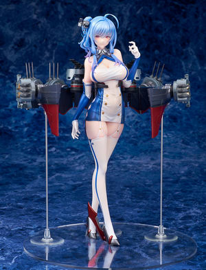 Figura Azur Lane St. Louis