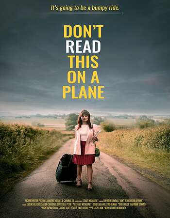 Don't Read This on a Plane (2020) Full Movie