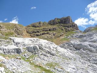 Pico de Aspe (2645 m)