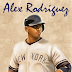 ALEX RODRIGUEZ (PART ONE) - A FOUR PAGE PREVIEW