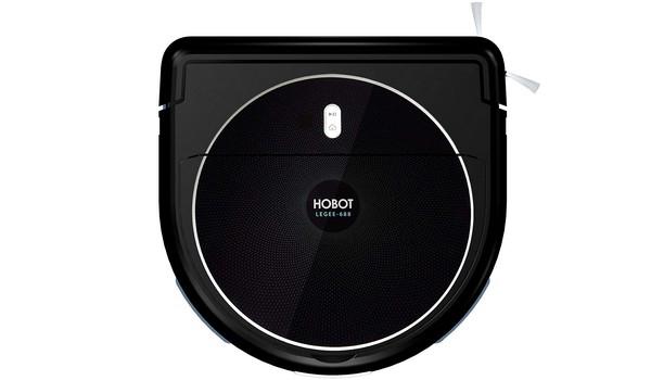 HOBOT LEGEE-688 Vacuum-Mop Auto Robot