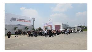 Loker Via Email | PT.Hankook Tire Indonesia - Lulusan SMK Terbaru Cikarang