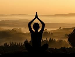 peace of mind, yoga, meditation