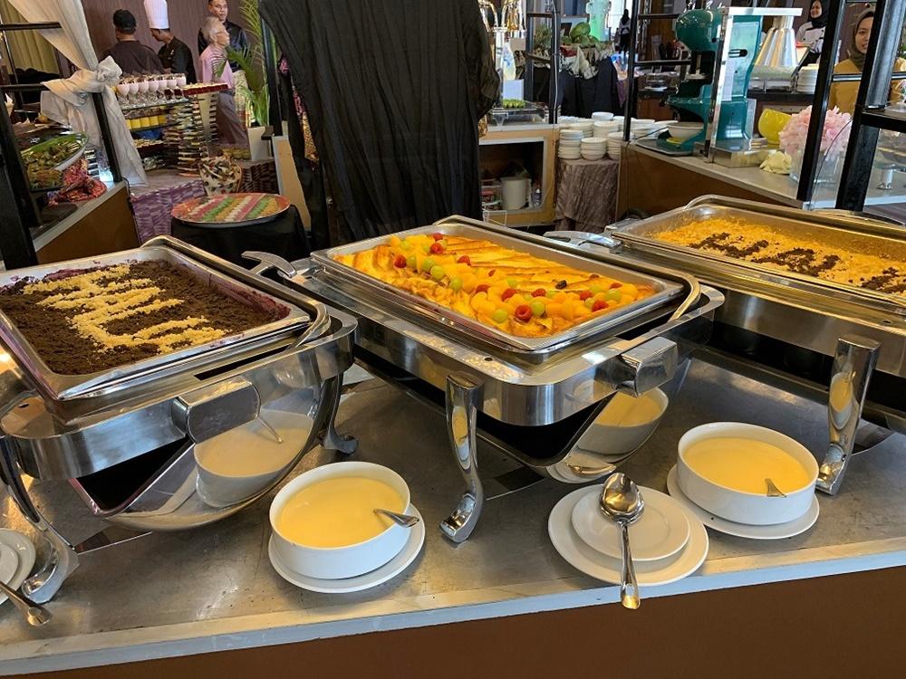 buffet buka puasa murah KL 2019