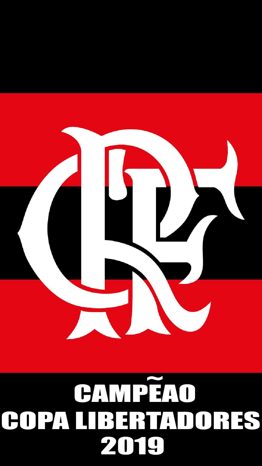 Flamengo Campeão Da Copa Libertadores 2019
