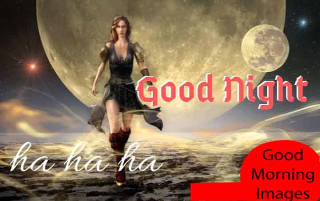 Good night love images download