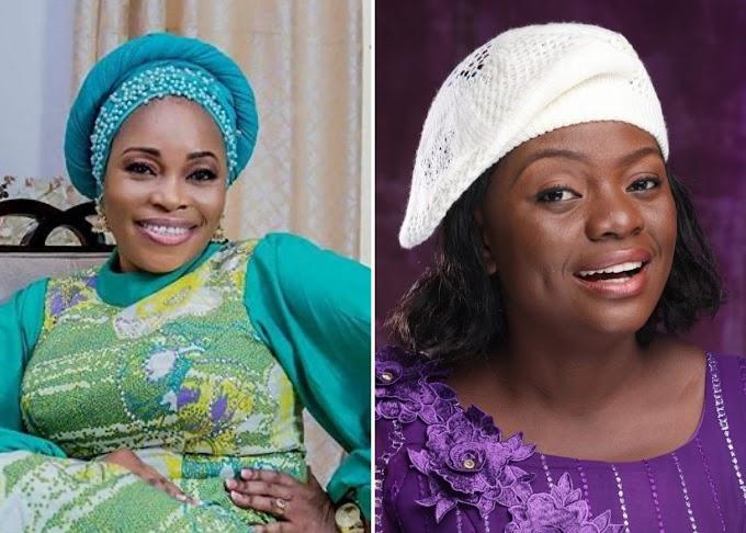 'Oniduro' Singer, Adeyinka Alaseyori Sues For Peace Amid Rift With Tope Alabi