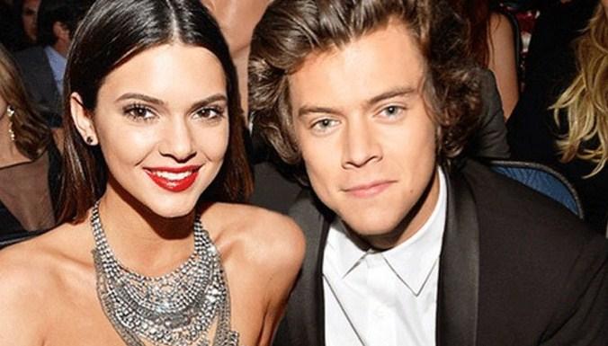 Ni o wa Harry Styles, Kendall Jenner ibaṣepọ? Ọmọrin dahun ibeere sisun