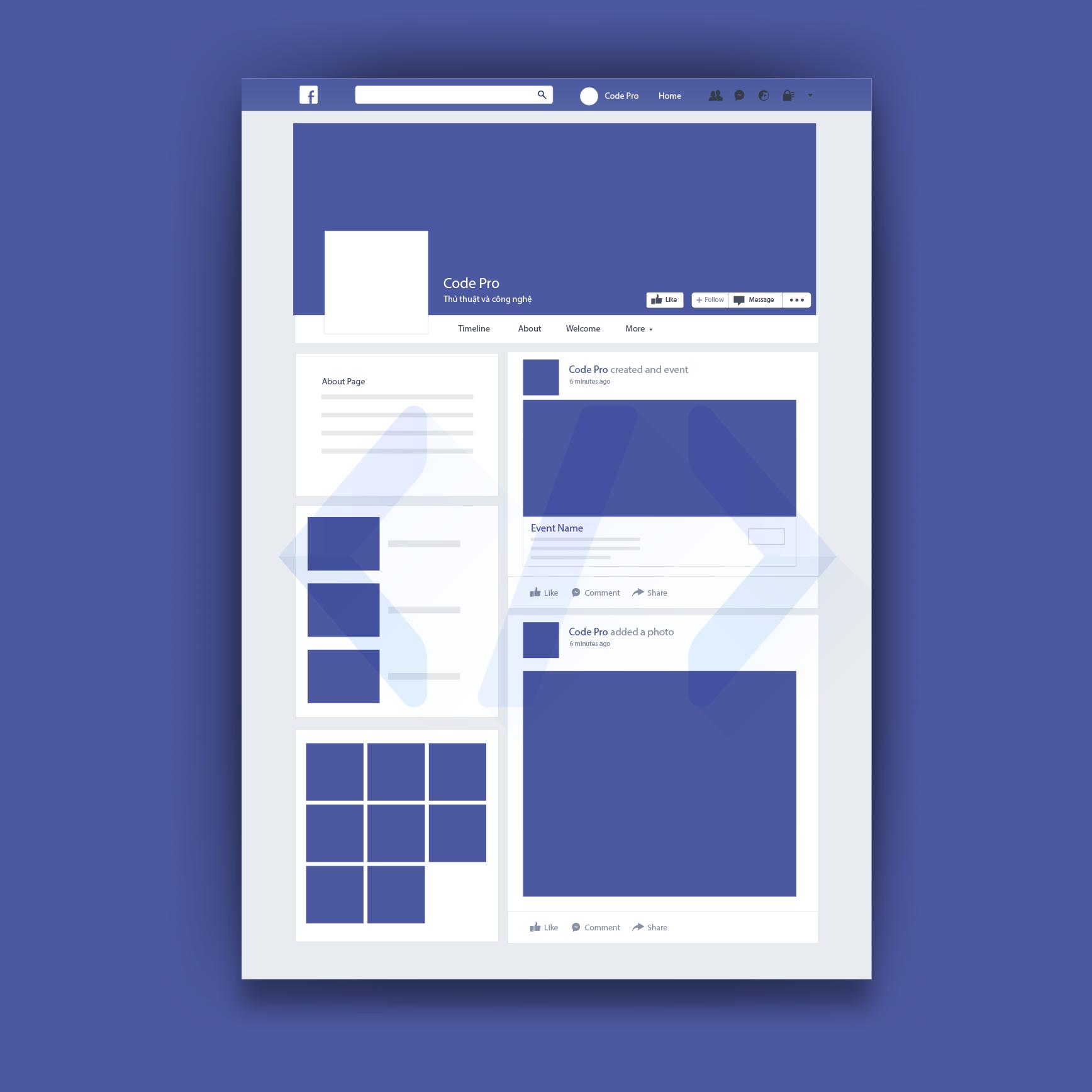 đặt tên Fanpage Facebook bán hàng chuyên nghiệp và hiệu quả