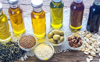 ¿Qué aceites estamos consumiendo?