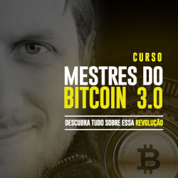 Curso Mestres do Bitcoin 3.0 - Augusto Backes