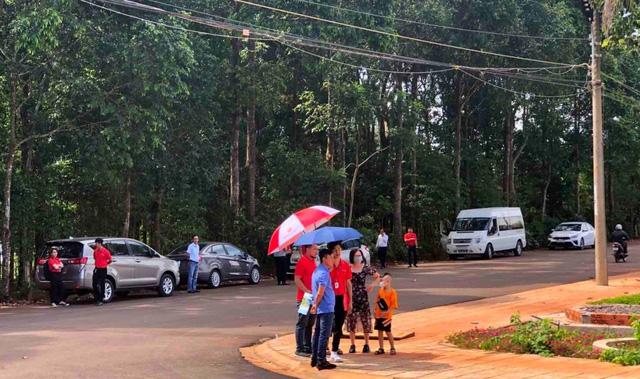 Lực đẩy cho thị trường BĐS Phú Mỹ Bà Rịa