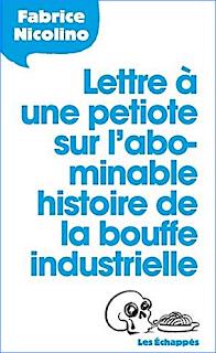 Fabrice Nicolino malbouffe