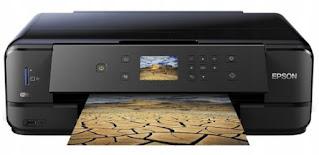 Epson Expression Premium XP-900 pilotes d'imprimante [Installer]
