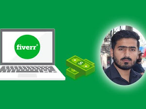 COUPON GRATIS : Fiverr: How To Start Freelancing Career With Fiverr